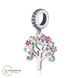 Tree of Life - Charms