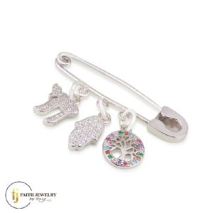 Safety Pin for Baby - Pin