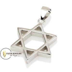 Star of David - Pendants