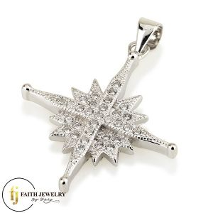 Star Of Bethlehem - Pendants