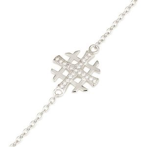 Jerusalem Cross - Bracelets