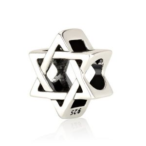 Star of David - Charms
