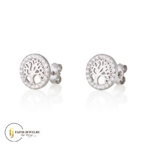 Tree Of Life - Earrings